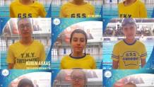 2019 SEZONUN  KOCAELİ ANALİG ŞAMPİYONU GSSYKY