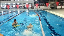 Gebze Olimpik Yüzme Havuzu ile Stresten Arınabilirsiniz