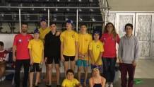Amatör Spor Haftasında Gebze Su Sporları Ve Yıldız Kulaçlar Farkını Ortaya Koydu